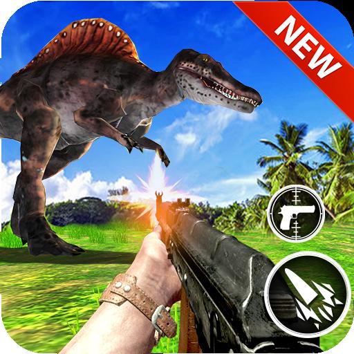 Dinosaur Hunter Free (game)