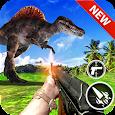 Dinosaur Hunter Free apk