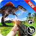 Dinosaur Hunter Free icon