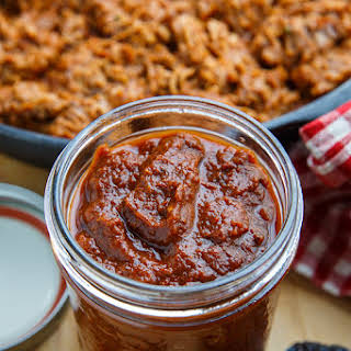 Ancho Chipotle Sauce Recipes.