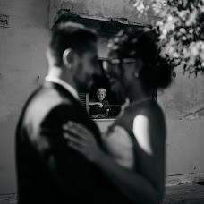 Wedding photographer Nico andrea Di benedetto (ljusmork). Photo of 19.09.2017