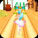 Princess Temple Run icon