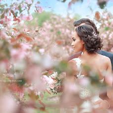 Wedding photographer Anastasiya Kimger (Kimger). Photo of 18.08.2015