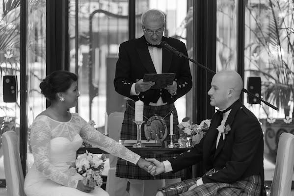 Wedding photographer Rafael Orczy (rafaelorczy). Photo of 03.11.2017