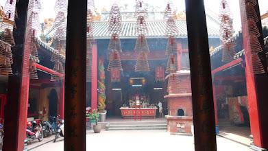 Photo: TEMPLO CHINO ( CHINA TOWN )