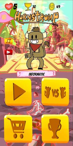 Flappy Hornstromp 1.1.0 screenshots 1