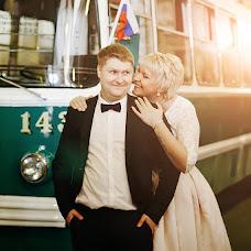 Wedding photographer Denis Shmigirilov (noFX). Photo of 06.03.2018