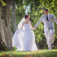 Wedding photographer Nikodemas Kuraitis (nikofoto). Photo of 24.04.2017