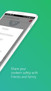 Avira Phantom VPN For Pc: Download On Windows 10/8/7 5