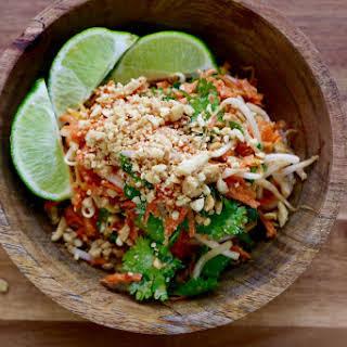 Thai Salad.