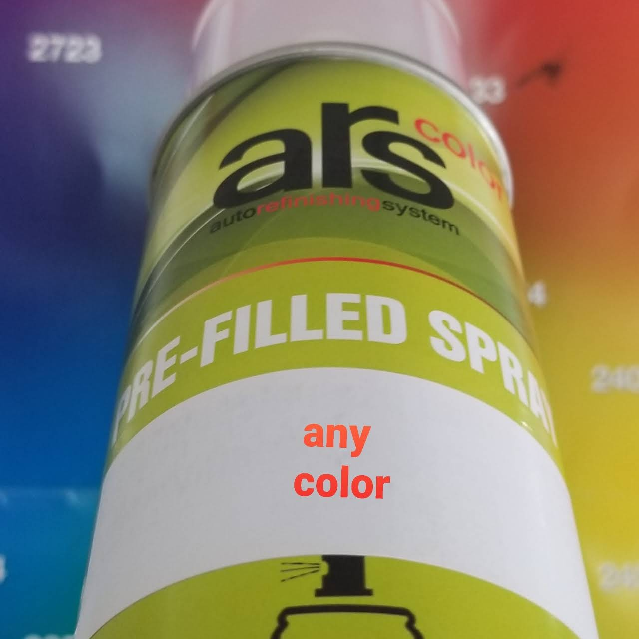 Vsb Auto Paint Supply Paint Store In Nampa