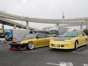 180SX RPS13 平成10年式のカスタム事例画像 末っつ〜Class of Yellow-黄組-さんの2020年05月01日22:01の投稿