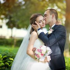 Wedding photographer Sergey Volkov (vscorpion). Photo of 09.09.2015