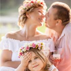 Wedding photographer Sveta Luchik (orchid2007). Photo of 11.09.2016