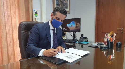 Nuevo bando municipal para 'dar facilidades' a las terrazas en la capital