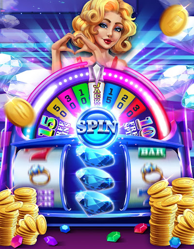 Billionaire Casino Slots - The Best Slot Machines  screenshots 5