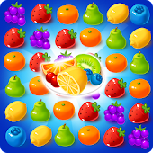 Tải Game Sweet Fruit Candy