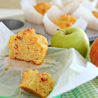 Sundried Tomato Feta Muffin Recipes