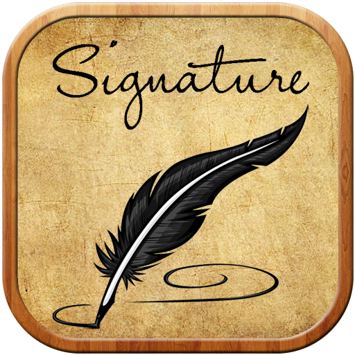 My Sign Generator - Signature Maker - Apps on Google Play