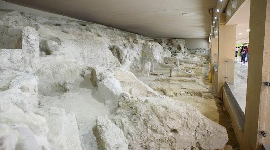 La ciudad de Almería podrá contar muy pronto con un nuevo espacio cultural.