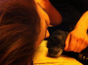 Photo: Malia & Esther