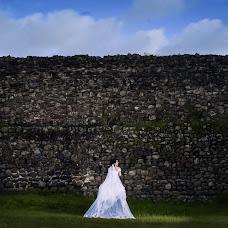 Wedding photographer Ideadmente Estudio (IdeaDmenteEstud). Photo of 11.04.2017