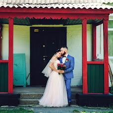 Wedding photographer Sergey Pasichnik (pasia). Photo of 01.02.2019
