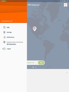 Private Tunnel VPN – Fast & Secure Cloud VPN App Download For Android 10