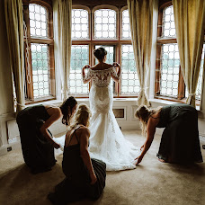 Wedding photographer Andrew Keher (keher). Photo of 27.12.2018