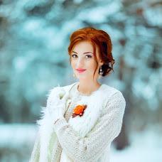 Свадебный фотограф Татьяна Смыслова (Smyslova). Фотография от 29.01.2016