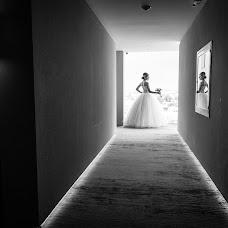 Wedding photographer Alfonso Gaitán (gaitn). Photo of 23.07.2016