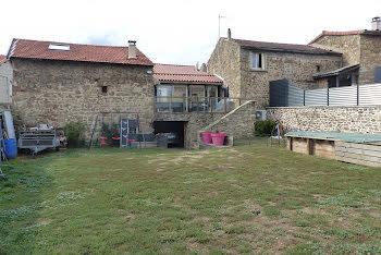 maison à Quintenas (07)