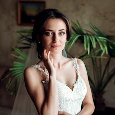 Wedding photographer Marina Dorogikh (mdorogikh). Photo of 26.10.2017