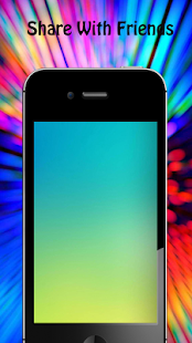 Gradient Wallpapers - náhled