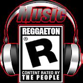 Reggaeton Music App