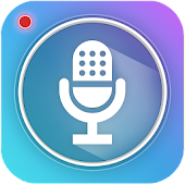 Smart Audio Recorder: Digital voice recorder