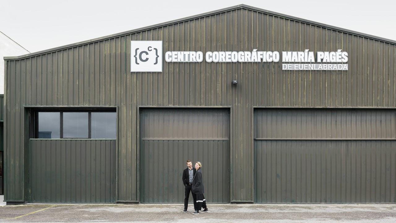 Centro Coreográfico María Pagés
