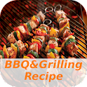 2000+ BBQ & Grilling Recipe icon