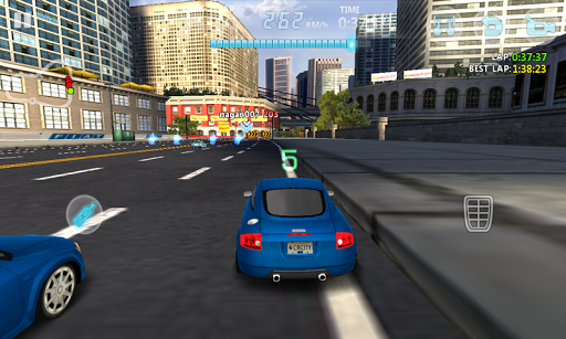Speed City Turbo Racing