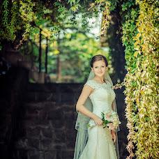 Wedding photographer Roman V (RomanVolniy). Photo of 05.04.2017