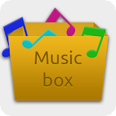 Pocket Music Box