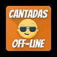 Cantadas Offline! 😎 icon