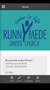 Runnymede United Church - Toronto, ON - náhled