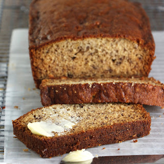 Mom's Quick and Easy Banana Bread