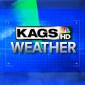 KAGS HD Weather icon