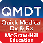 Quick Medical Diagnosis & Treatment icon