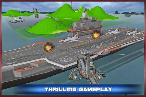 無料模拟Appのガンシップの戦い、戦争の戦いの3D|記事Game