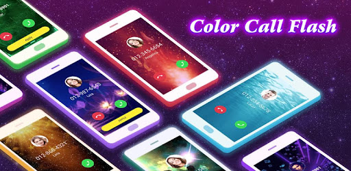 Color Call Flash - Caller Screen Theme Changer for PC