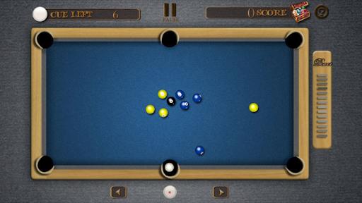 Ball Pool Billiards screenshot 2