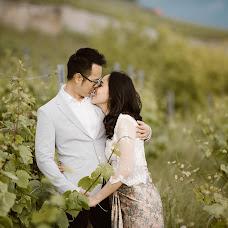 Hochzeitsfotograf Monika Breitenmoser (breitenmoser). Foto vom 28.06.2017